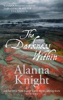 The Darkness Within - Faro and McQuinn (Hardback)