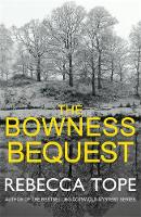 The Bowness Bequest - The Lake District Mysteries 6 (Paperback)