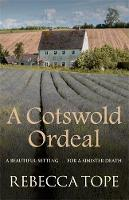 A Cotswold Ordeal - Cotswold Mysteries (Paperback)