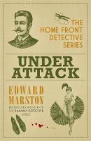 Under Attack - Home Front Detective (Paperback)