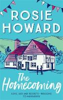 The Homecoming - Havenbury (Hardback)