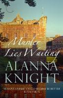 Murder Lies Waiting - Rose McQuinn (Paperback)