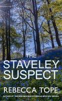 The Staveley Suspect - The Lake District Mysteries 7 (Hardback)