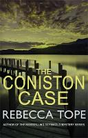 The Coniston Case - Lake District Mysteries 3 (Hardback)
