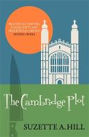 The Cambridge Plot (Paperback)