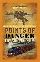 Points of Danger - Railway Detective (Paperback)