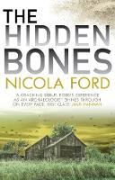 The Hidden Bones - Hills & Barbrook 1 (Paperback)