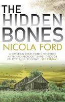 The Hidden Bones - Hills & Barbrook 1 (Hardback)