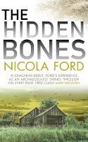 The Hidden Bones - Hills & Barbrook (Paperback)