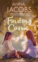Finding Cassie: A touching story of family - Penny Lake (Paperback)