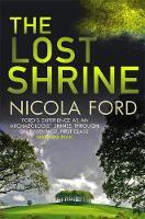 The Lost Shrine - Hills & Barbrook 2 (Hardback)