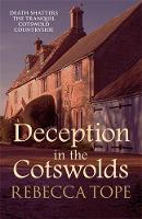 Deception in the Cotswolds - Cotswold Mysteries (Paperback)
