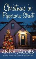 Christmas in Peppercorn Street: A festive tale of family, friendship and love - Peppercorn (Paperback)