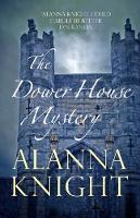 The Dower House Mystery - Inspector Faro (Hardback)