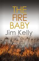 The Fire Baby - Dryden Mysteries (Paperback)