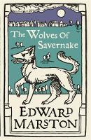 The Wolves of Savernake - Domesday (Paperback)