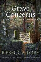 Grave Concerns - West Country Mysteries (Paperback)