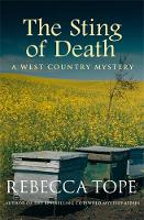 The Sting of Death - West Country Mysteries (Paperback)