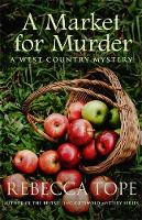 A Market for Murder - West Country Mysteries (Paperback)