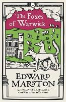 The Foxes of Warwick - Domesday (Paperback)