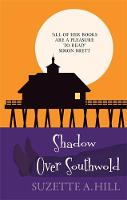 Shadow Over Southwold - Southwold Mysteries (Paperback)