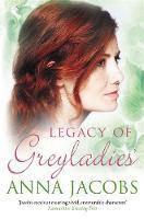 Legacy of Greyladies - Greyladies (Paperback)