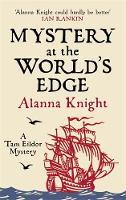 Mystery at the World's Edge - Tam Eildor (Hardback)