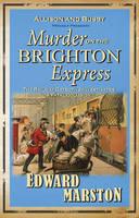 Murder on the Brighton Express - Railway Detective (Paperback)