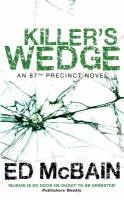 Killer's Wedge - 87th Precinct (Paperback)