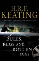 Rules, Regs and Rotten Eggs (Hardback)