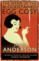 The Affair of the Bloodstained Egg Cosy (Paperback)