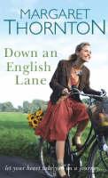 Down an English Lane (Paperback)