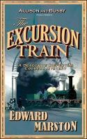 The Excursion Train - Railway Detective (Paperback)