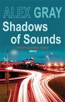 Shadows of Sounds - DCI Lorimer (Paperback)