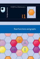 Real Functions and Graphs: Unit 11 (Paperback)
