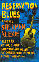 Reservation Blues (Paperback)