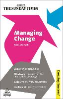 Managing Change - Creating Success (Paperback)