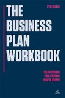 The Business Plan Workbook (Paperback)