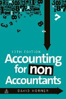 Accounting for Non-Accountants (Paperback)