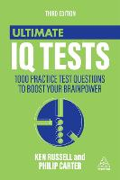 Ultimate IQ Tests