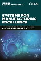 Systems for Manufacturing Excellence