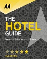 AA Hotel Guide 2018