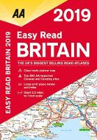 AA Easy Read Britain 2019