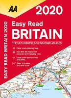 AA Easy Read Britain 2020