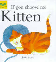 Early Worms:Kitten (Paperback)