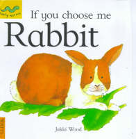 Early Worms:Rabbit (Paperback)