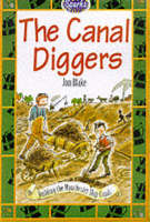 The Canal Diggers: A Tale of the Manchester Ship Canal - Sparks (Paperback)