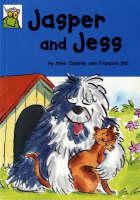 Jasper and Jess - Leapfrog 33 (Paperback)