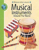 Musical Instruments - Discover Other Cultures (Paperback)