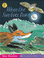 When the Sun Goes Down - Wonderwise Readers (Paperback)